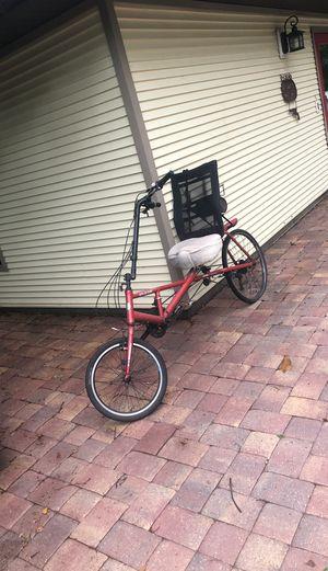 Sun recombant bike for Sale in Cape Coral, FL