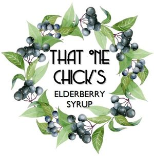 Elderberry Syrup for Sale in Puyallup, WA
