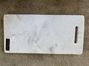 Heavy stone cutting board for Sale in Fort McDowell, AZ