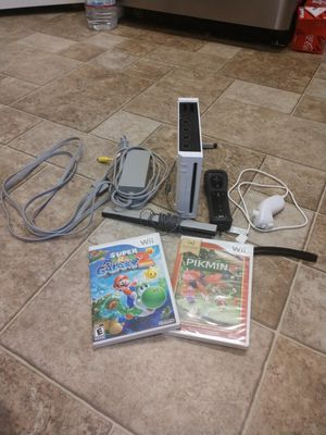 Nintendo Wii for Sale in Gold Bar, WA
