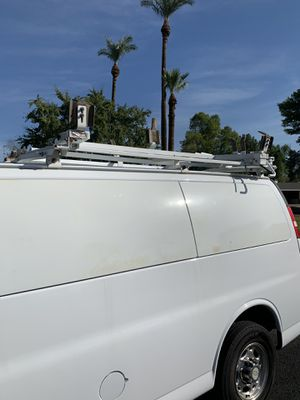 Loadsrite ladder rack for Sale in Phoenix, AZ