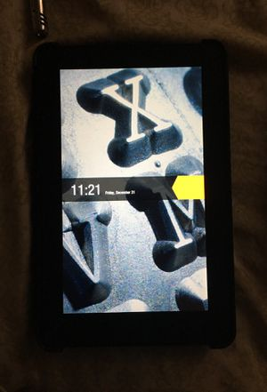kindle tablet for Sale in Columbus, OH