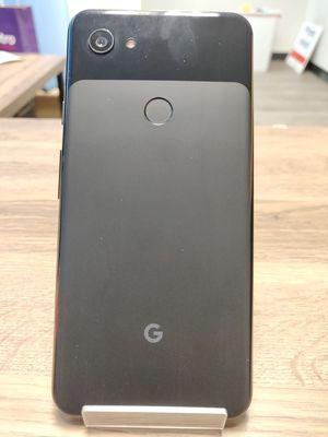Google pixel 3a XL unlocked/liberados for Sale in Dallas, TX