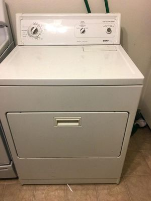 Kenmore Series 70 Heavy duty large capacity washer and dryer for Sale in Grand Prairie, TX