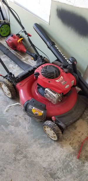 Lawn equipment for Sale in Lakeland, FL