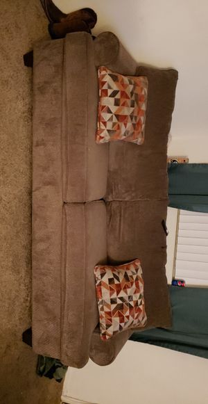 Couches for sale cheap!! for Sale in Fowler, CA