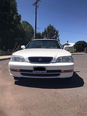 1996 Acura TL for Sale in Prineville, OR