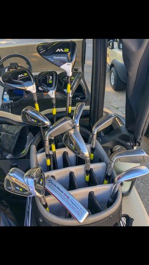 Golf clubs for Sale in Evansville, IN