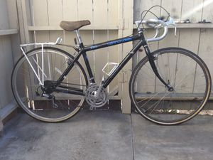 Vtg. 47cm. Cannondale Touring Road Bike for Sale in San Marcos, CA