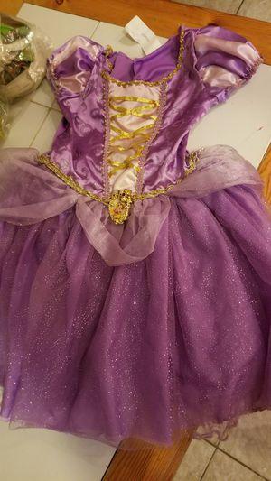 Rapunzel costume for Sale in Cicero, IL