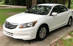 NICE//Drive//HONDA Accord Good//2O11// for Sale in Atlanta, GA