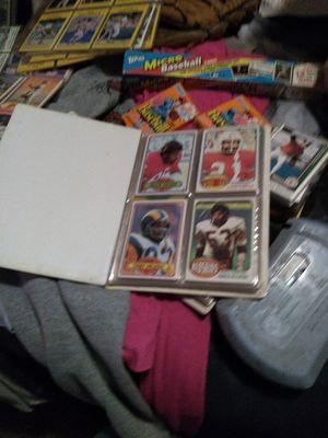 Baseball cards for Sale in Nashville, TN