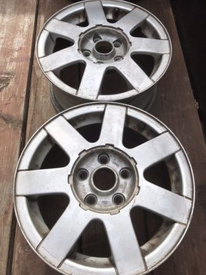VW-Audi Wheels for Sale in Vancouver, WA