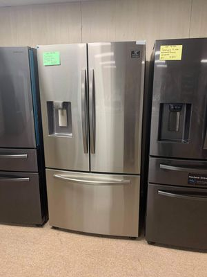 Brand New Samsung French Door Refrigerator for Sale in Moyock, NC