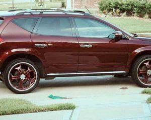 2003 Nissan Murano price $1000 for Sale in Bay Lake, FL