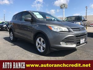 2014 Ford Escape for Sale in Santa Ana, CA