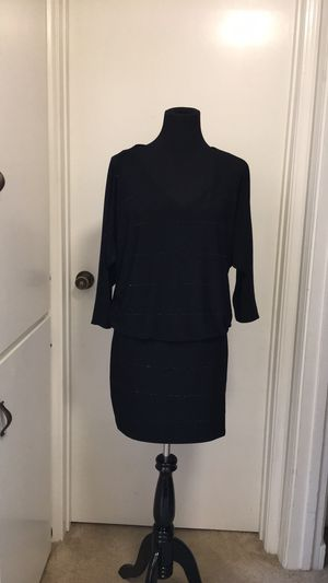 White House black market size small party dress for Sale in Richmond, CA