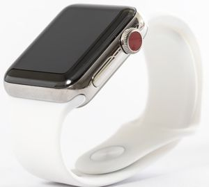 Apple Watch MQK82LL/A SERIOUS BUYERS ONLY! NO MEET UPS! NO TRADE! FIRM PRICE! FREE SHIPPING! HAPPY SHOPPING! for Sale for sale  Duluth, GA
