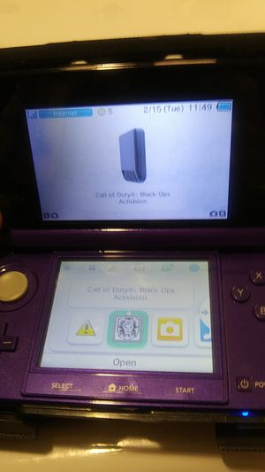 Nintendo 3DS for Sale in Marysville, WA
