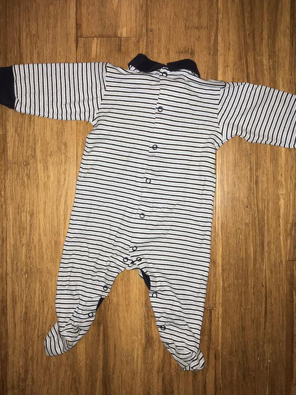 Ralph Lauren baby boy romper 6-9 months