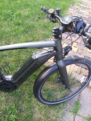 2020 Giant E bike for Sale in Detroit, MI