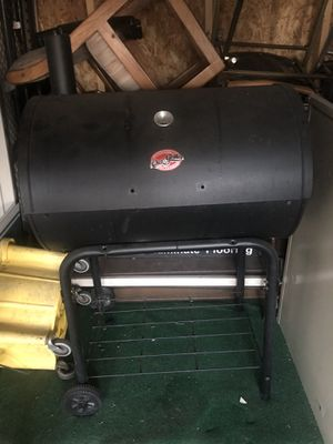 BBQ grill for Sale in Sunnyvale, CA