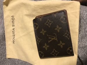 Lv wallet for Sale in Washington, DC