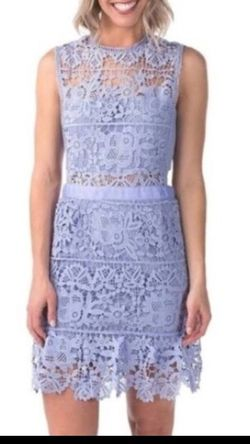 Romeo + Juliet Couture Crochet Dress for Sale in Lake Forest Park,  WA