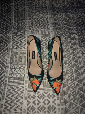 Heels NineWest size 7 for Sale in Maple Grove, MN