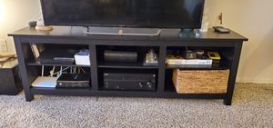 Tv table and shelves for Sale in Cuyahoga Falls, OH