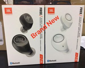 JBL Free X Wireless Headphones earphones Bluetooth Sports Audífonos Auriculares for Sale in Miami, FL