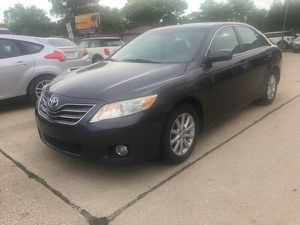 2010 Toyota Camry XLE for Sale in Aurora, IL