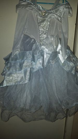 Wedding dress cinderella for Sale in Irwindale, CA