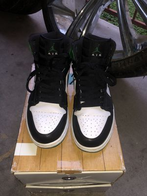 Celtic Jordan 1 , size 9 for Sale in Austin, TX