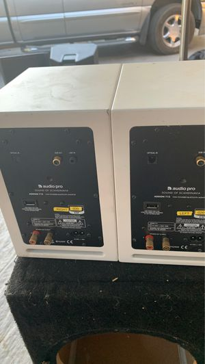 Audio Pro adding t12 for Sale in San Jose, CA