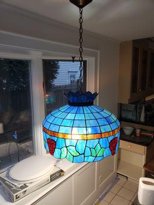 Tiffany lamp for Sale in Westport, CT