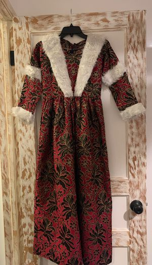 Costume Christmas Dress for Sale in Santa Ana, CA