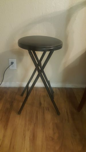 Bar stool (small) for Sale in Austin, TX
