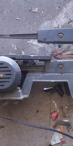 "(PRICE REDUCED)... Craftsman 16"" Scroll Saw for Sale in Monongahela,  PA"