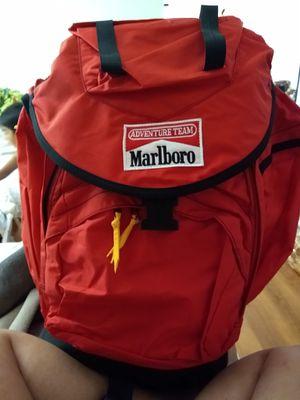 Vintage Marlboro Adventure Team Hiking backpack for Sale in Los Angeles, CA