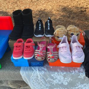 Random Kids Stuff, Shoes And Clothes for Sale in Alhambra, CA
