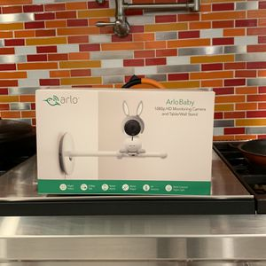 **Unopened Arlo Baby Monitoring Camera** for Sale in San Leandro, CA