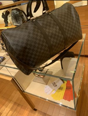 Louis Vuitton keepall 55 duffle for Sale in Atlanta, GA