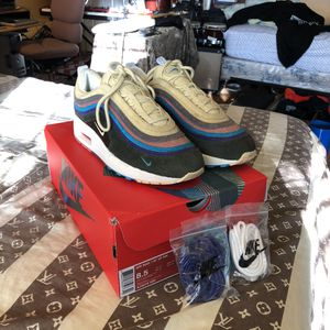 Nike Air Max 1/97 VF SW 'Sean Wotherspoon' for Sale in Torrance, CA