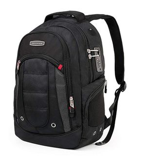 Cross Gear Laptop Backpack with Combination Lock for Sale in Scottsdale, AZ