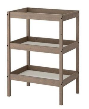 IKEA SUNDVIK changing table for Sale in Plano, TX
