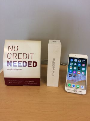 iPhone 6s Plus for Sale in Avon Park, FL