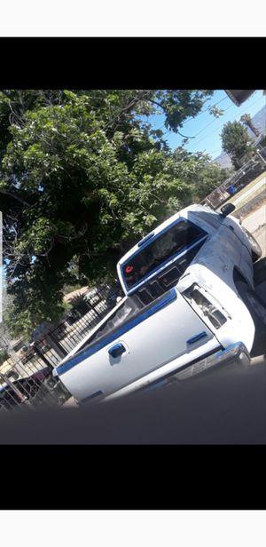 Auto body truck parts for Sale in San Bernardino, CA