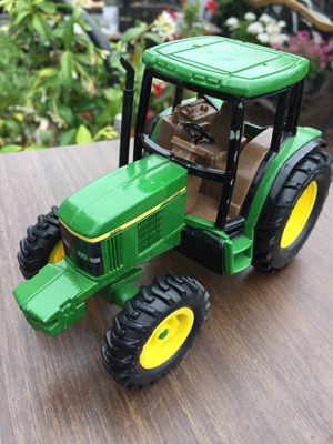"""John deer #6410 die cast tractor 5.5"""" collectible toy. for Sale in Scappoose, OR"""