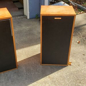 Klipsch speakers for Sale in Yorktown, VA